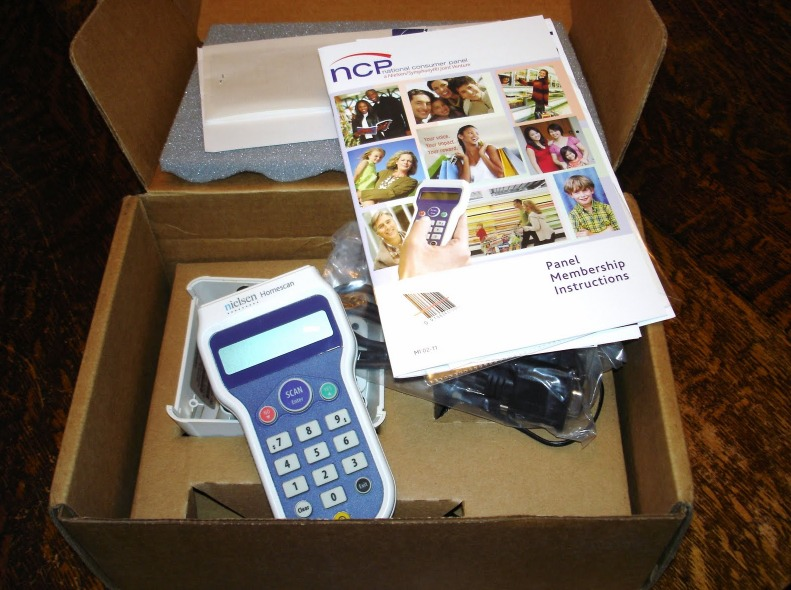 🔥HOT🔥 Get a FREE Grocery Scanner & FREE Prizes