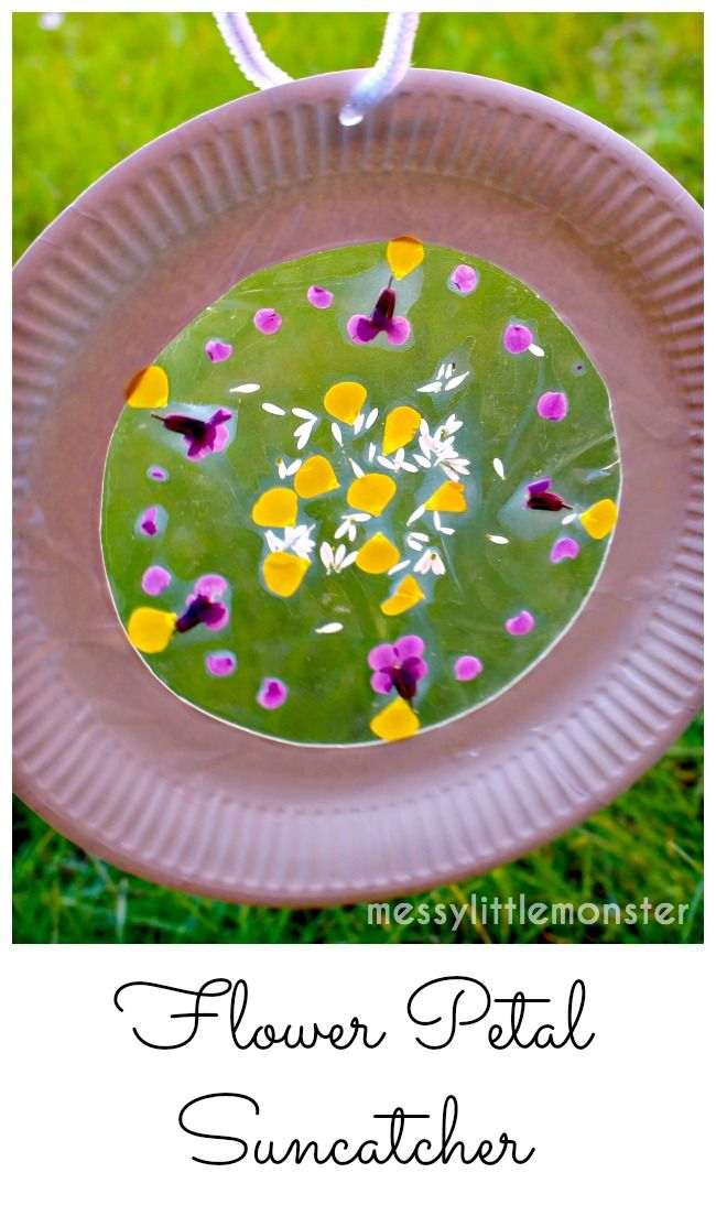 Six spring flower activities for kids such cute ideas dont miss floral mightylinksfo Choice Image