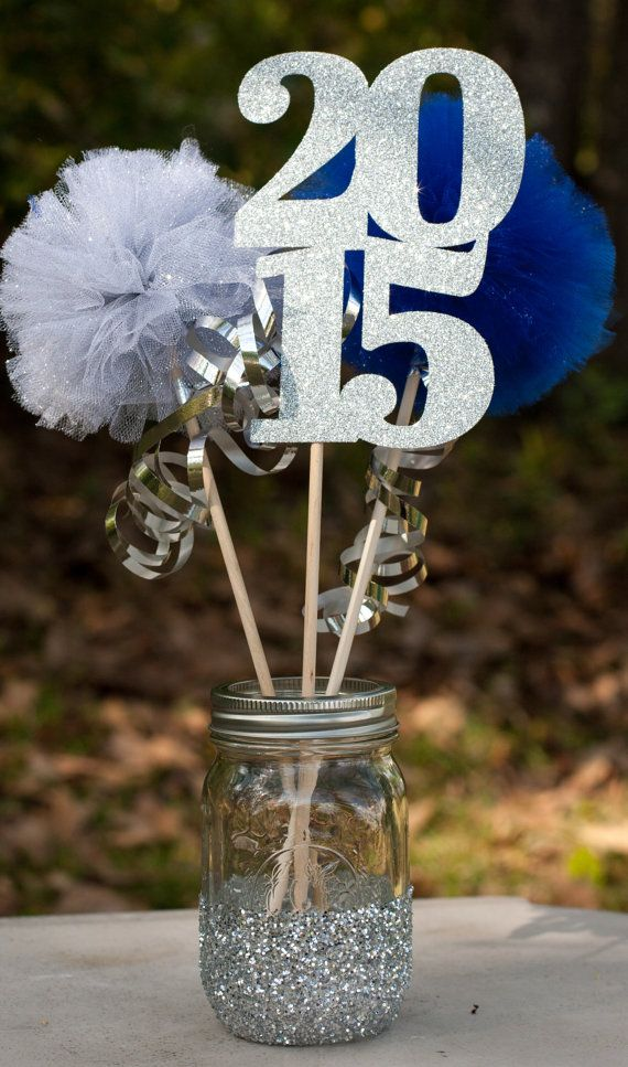 DIY Grad Party Ideas on a Dime - Mama Bees Freebies