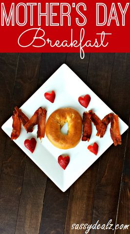Eight ideas for mother 39 s day breakfast mama bees freebies for Mother s day breakfast in bed ideas