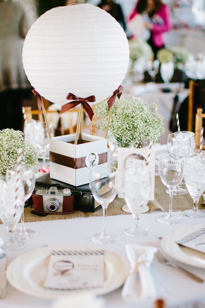 Paper lantern ideas for your diy wedding mama bees