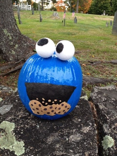 10 creative pumpkin decoration ideas mama bees freebies for A pumpkin decoration