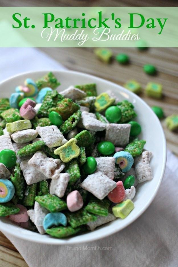 10 No-Bake St. Patrick's Day Desserts